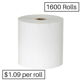 Percy Thermal Rolls - Shop Thermal Paper Rolls Online